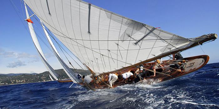 лодка парусная схема про  самостоятельной постройки